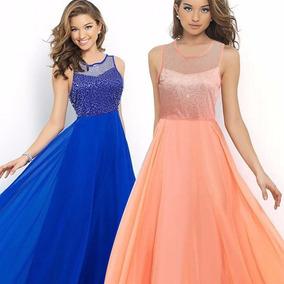 Comprar vestidos de fiesta importados