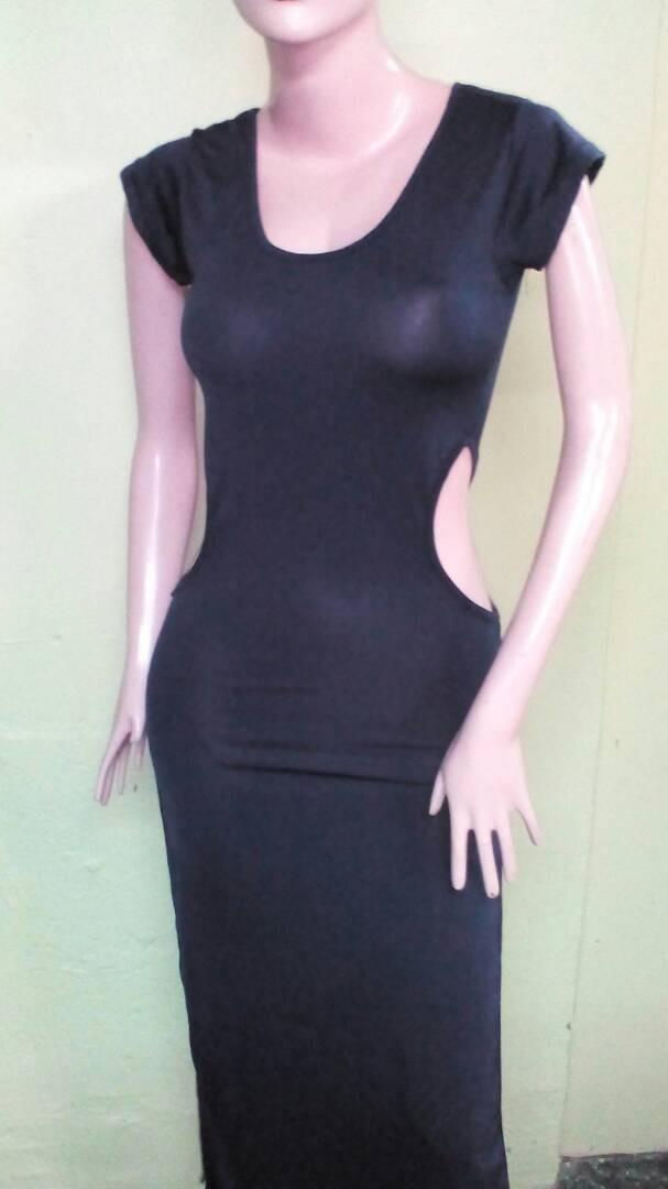 Vestidos Largos Elegantes Para Dama - Bs. 126.000,00 en Mercado Libre