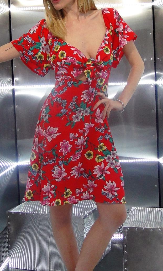 ea147fb67 vestidos largos finos hermosos primavera verano 2019. Cargando zoom.