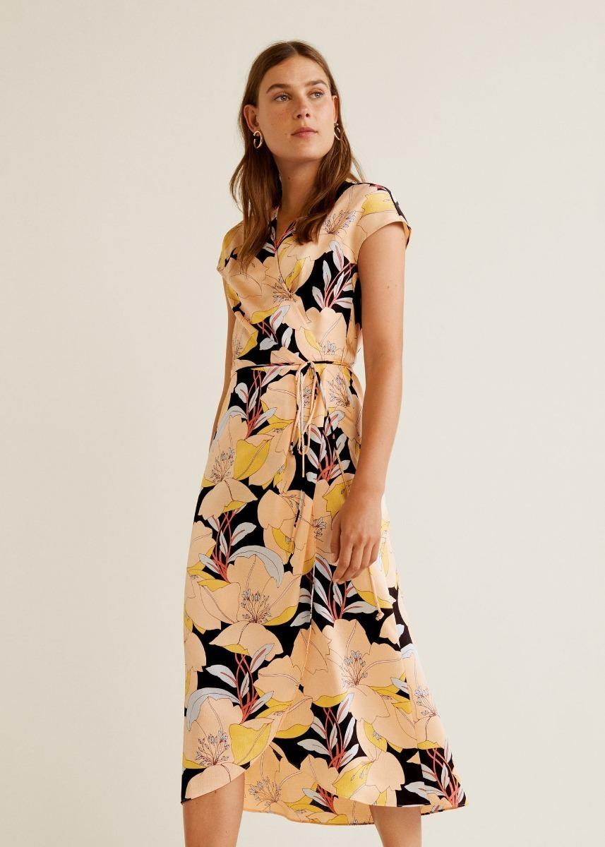 modelado duradero comprar mejor comprar auténtico Vestidos Largos Informales Mujer Casual Dia Fibrana Liso Estampado Playeros  Verano Colores Talles
