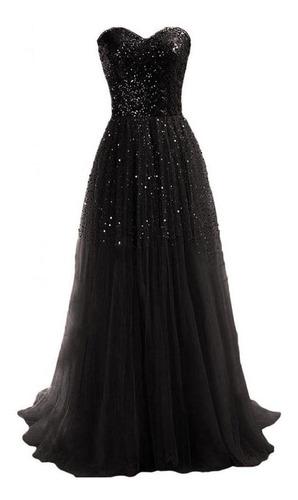 vestidos largos sexy straple vestido fiesta vestido de noche