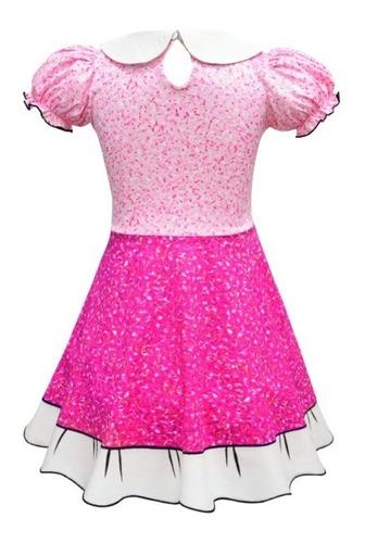 vestidos lol suprise disfraz fiesta cumpleaños niña