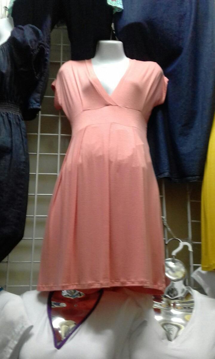 Vestidos Maternos/embarazadas - Bs. 30.000,00 en Mercado Libre