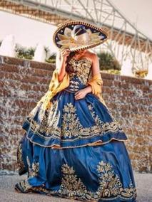 Vestidos Mexicanos Xv Años