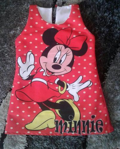 vestidos minnie entrega en 15 días