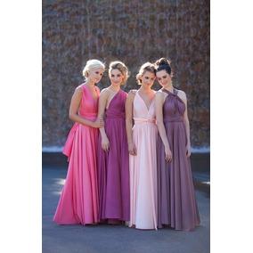 ebe128c1a4 Multiusos Damas Largos - Vestidos de Mujer en Mercado Libre Venezuela