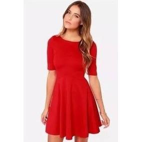 5873687d69 Vestidos Tipo Princesa Cortos Damas - Vestidos de Mujer Cortos en ...