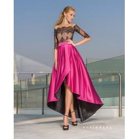 d85a2f2f29 Hermoso Buho Para Graduacion - Vestidos de Mujer De Vestir Largos en ...