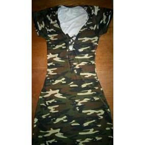 d93b0f8e8 Lycra Militar Dama Cortos - Vestidos de Mujer en Mercado Libre Venezuela