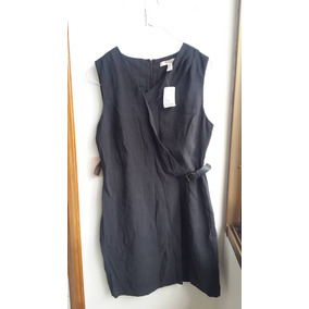 0b5adec105 Vestido Negro Bershka - Vestidos de Mujer en Mercado Libre Venezuela