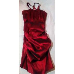 cf5c03d556b9a Vestido Color Vino Largo - Vestidos de Mujer De Vestir Largos en ...