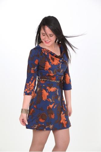 vestidos mujer casuales cortos ropa mujer