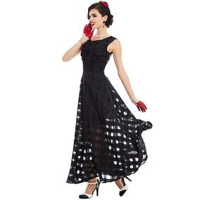 daefeeff3 Vestidos Negros Elegantes - Vestidos de Mujer en Mercado Libre Colombia