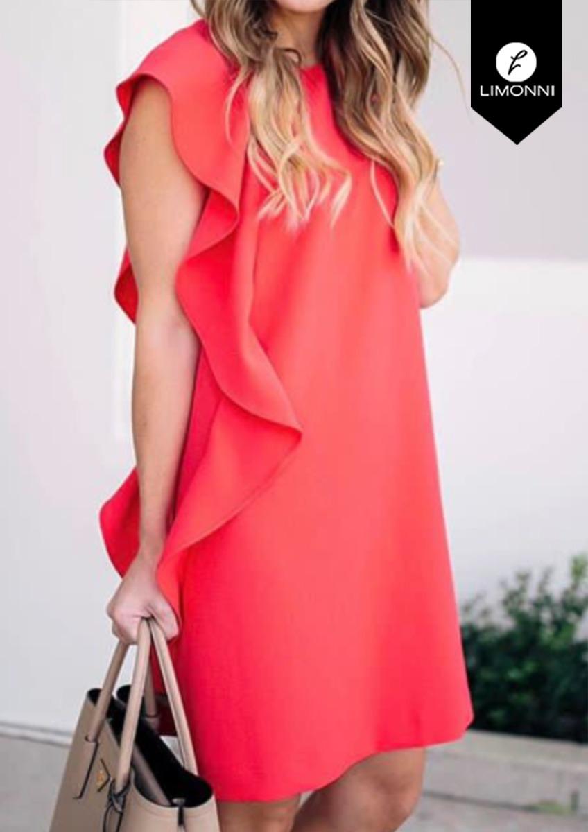90454a3d8 vestidos mujer limonni bennett li1288 cortos elegantes dama. Cargando zoom.