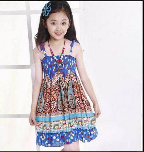 Vestidos Niña 12 Años
