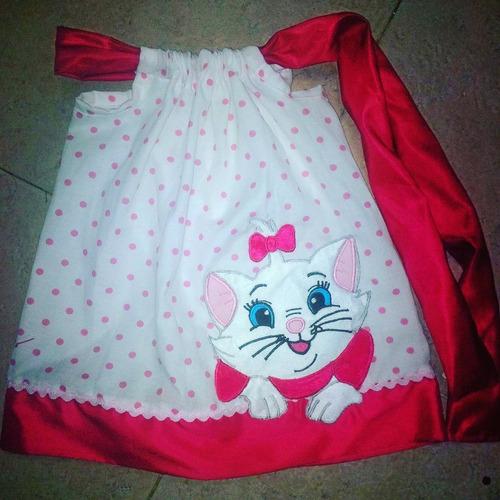vestidos niña de minnie ,coquito, elmo, hello, kitty peppa