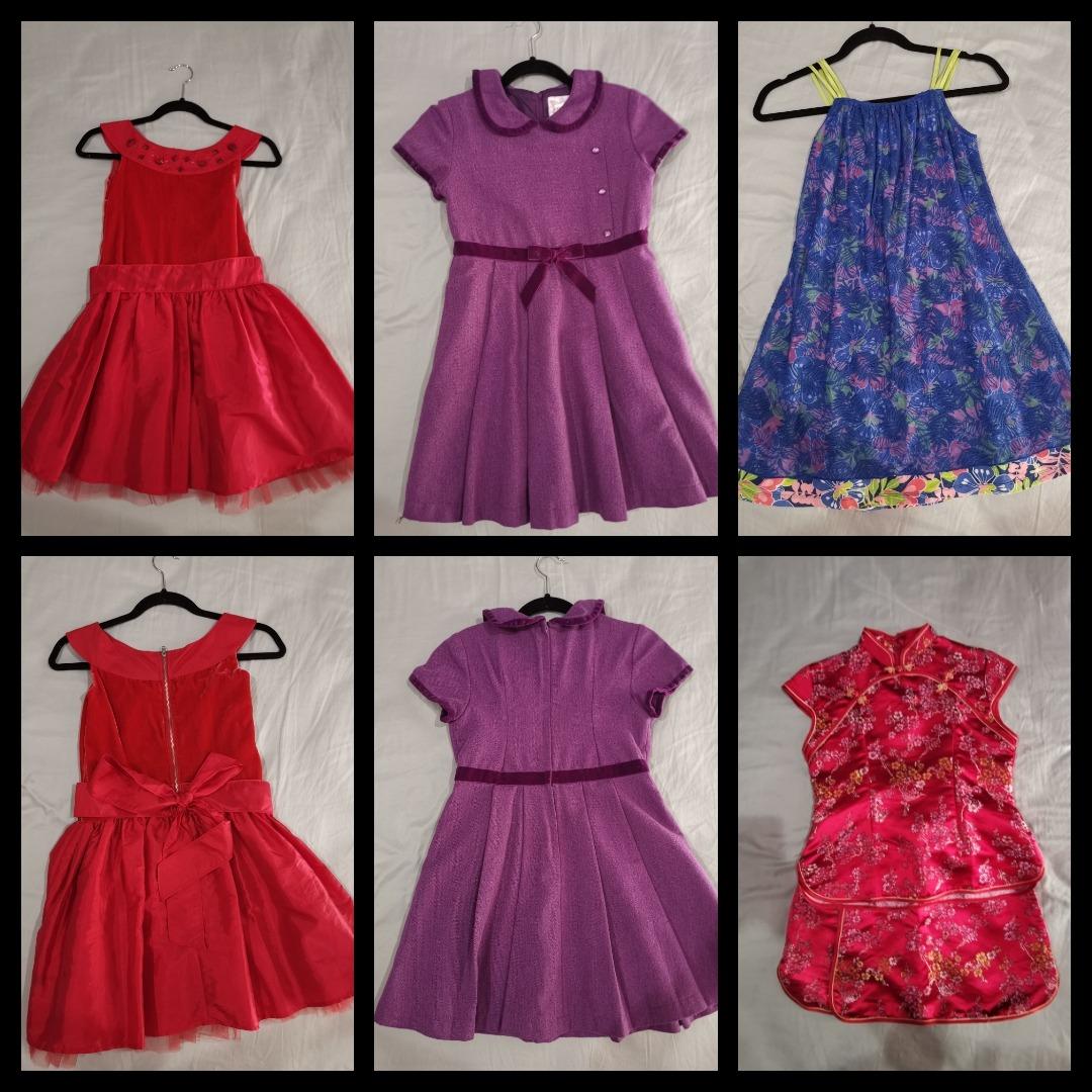 a19681d27 Vestidos Niña Talla 10 Años