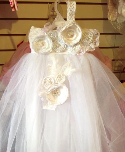 vestidos niñas bebes