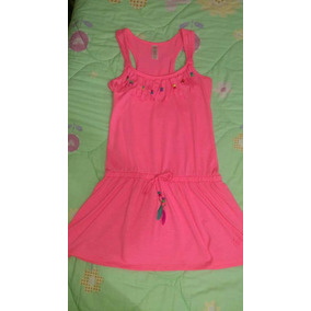 9b510a04a Vestido Casual Para Niñas Talla 10 - Ropa, Zapatos y Accesorios en ...