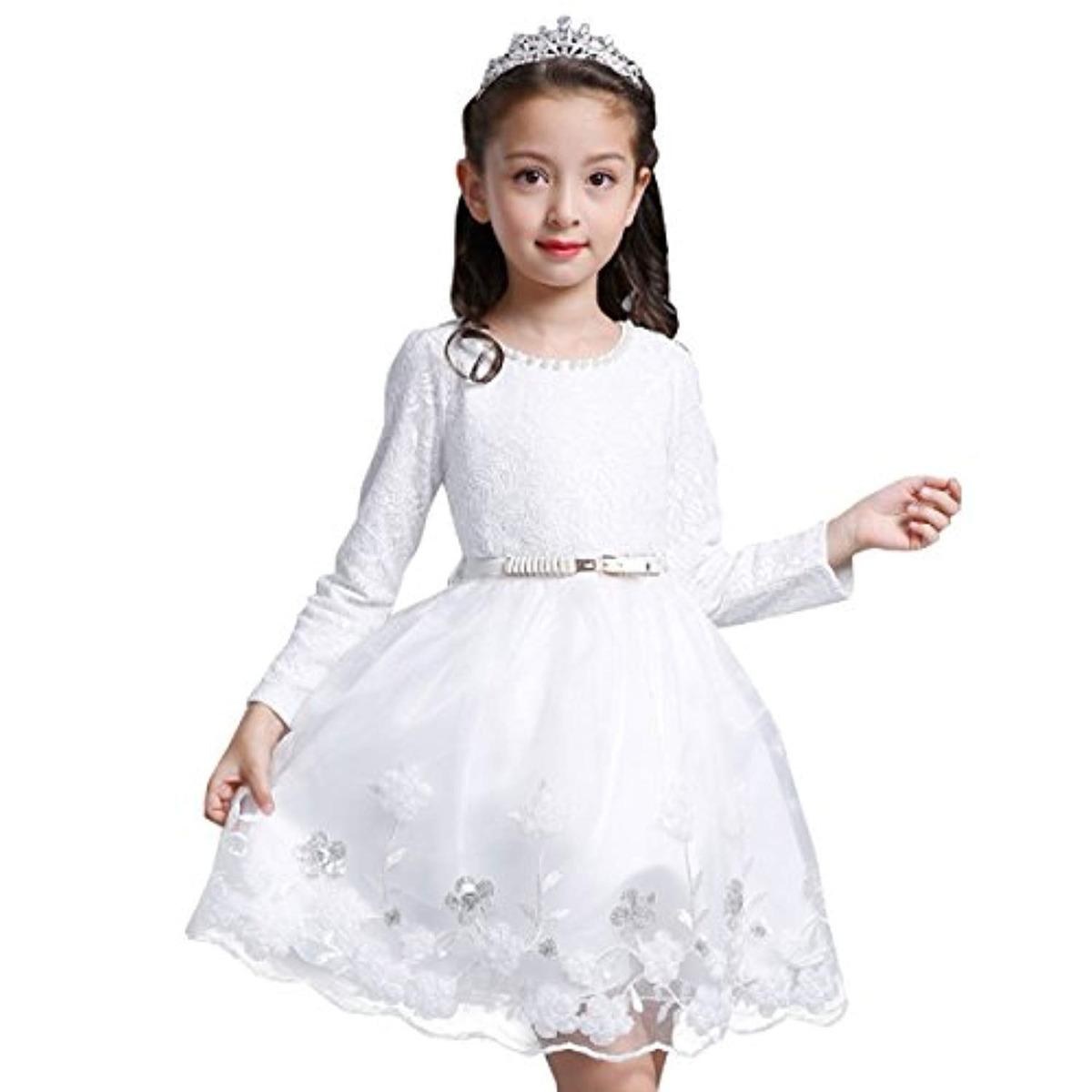 a5ca19a71 Vestidos Niñas Little Dragon Pig Para Niñas - $ 138.533 en Mercado Libre