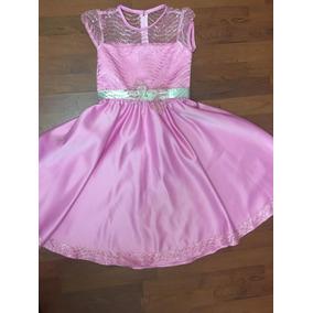 4c07fdd1c Vestidos Niñas Talla 10 - Ropa, Zapatos y Accesorios en Mercado ...