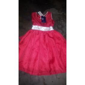 053c0113a Vestido Largo Color Vainilla Talla 10 - Vestidos de Niñas en Mercado ...