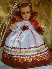 Vestidos Niño Dios Varios Modelos 2019 Tallas Chicas