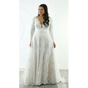 e303a7e44 Vestidos Mil Formas Plus - Vestidos de Novia en Mercado Libre Venezuela