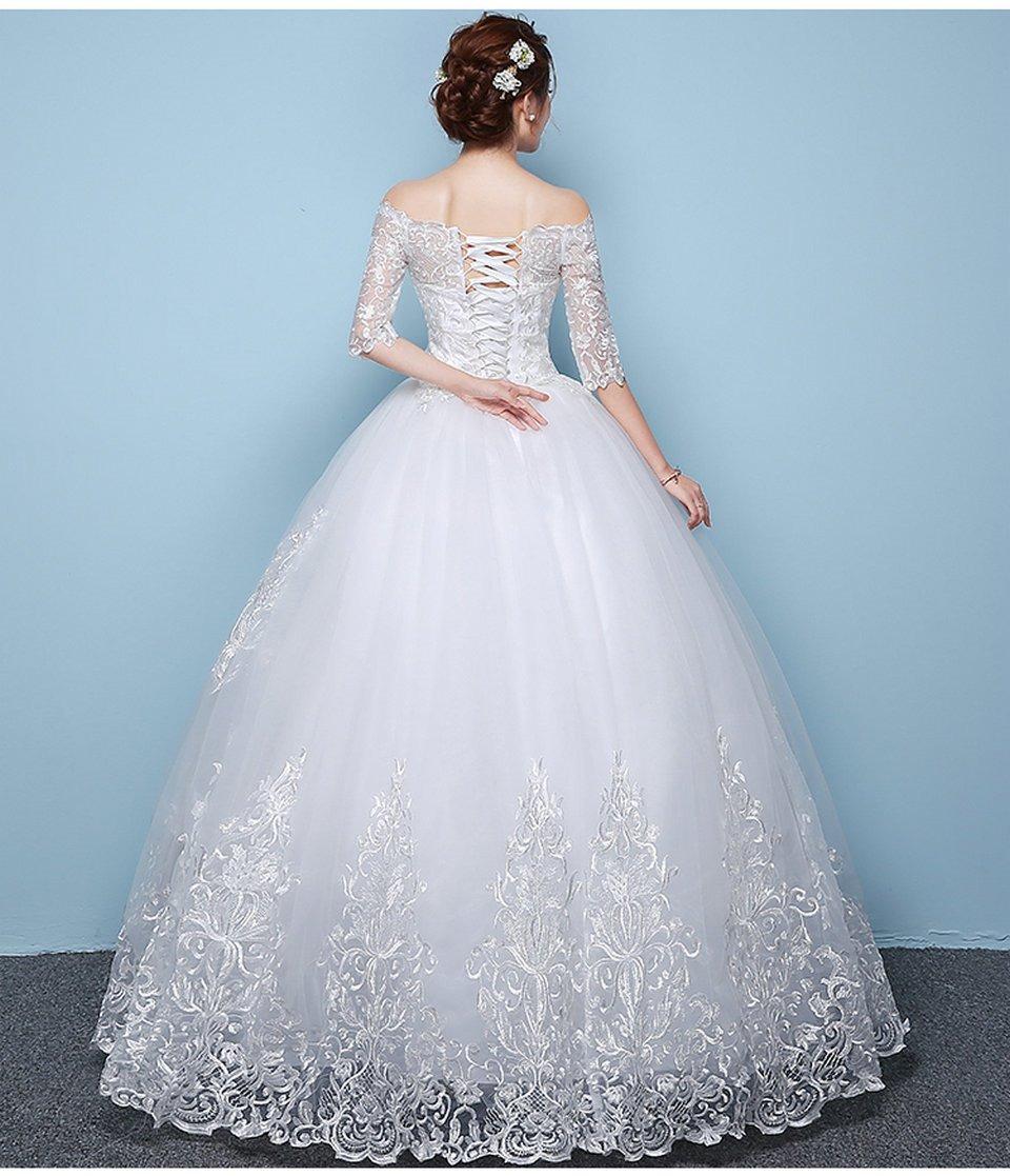 Vestidos Novia - $ 580.000 en Mercado Libre