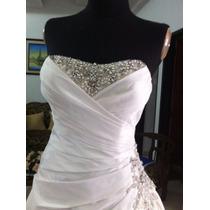 Vestido De Novia, Alta Costura, Vestido Novia 170 Miil