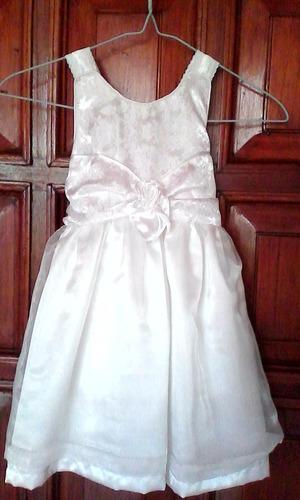 vestidos para bautizo y cumpleaños talla 1 a 2 años