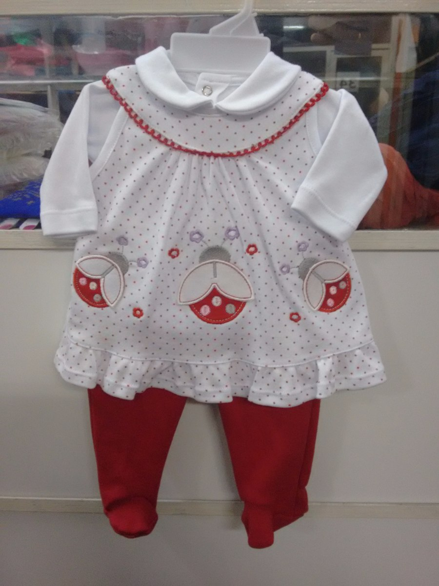 ropa de bebe x mayor