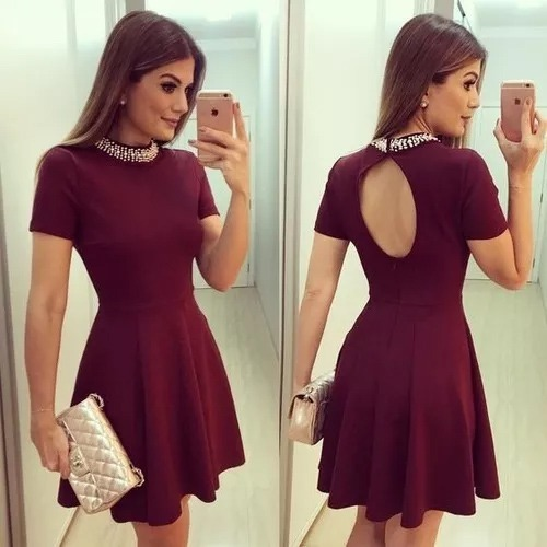 55030804c3d Vestidos Para Dama Juvenil -   50.000 en Mercado Libre