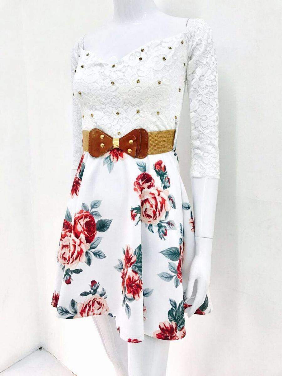 cead875ae Vestidos Para Dama Modelos 2018 -   300.00 en Mercado Libre