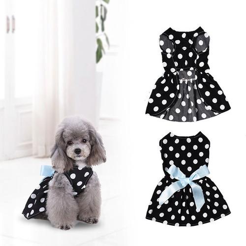vestidos para mascotas / perritas