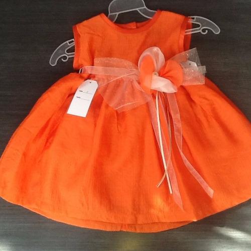 vestidos para niña en diferentes colores