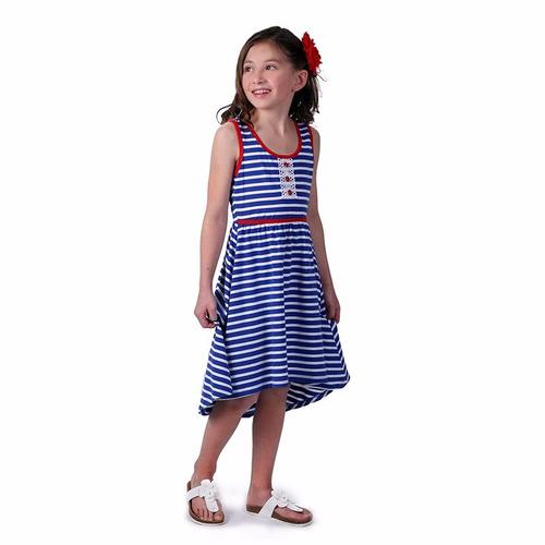 vestidos para niña jona michelle