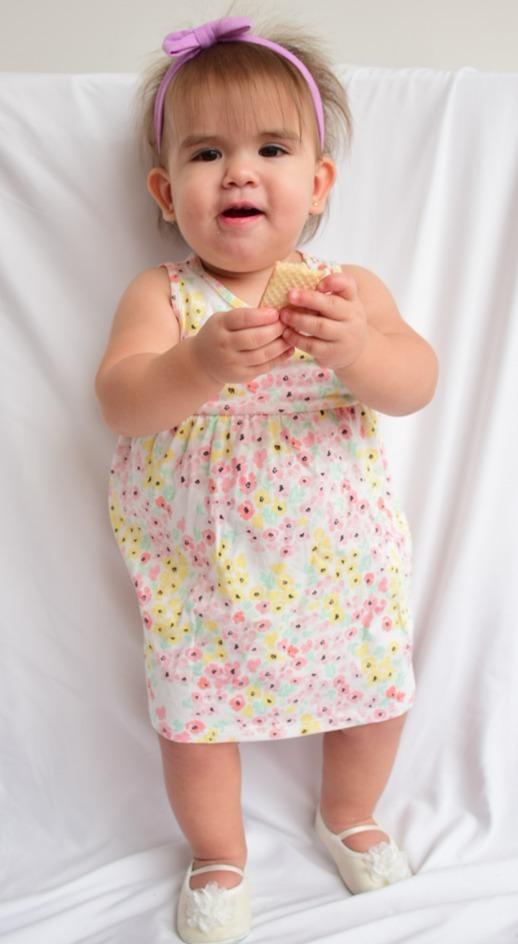 b5cf999272b vestidos para niña (marca h m). Cargando zoom.