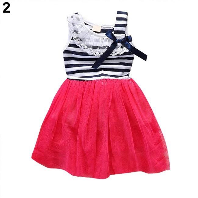 9822ac510 Vestidos Para Niña Super Nice Moda Primavera Elige Modelos