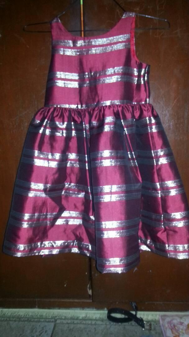 Vestidos Para Niña The Childrens Place - Bs. 15.000.000,00 en ...
