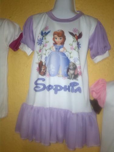 vestidos para niñas 100% personalizados