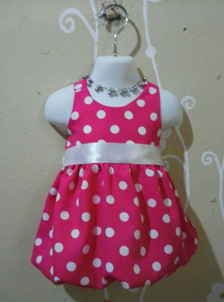 Vestidos Para Niñas Bebes Bodas Bautizos - Bs. 61.770,33 en Mercado ...