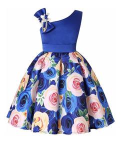 Vestidos Para Niñas De 2 A 10 Años