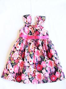 Vestidos Para Niñas Importados Tallas 3 A 8 Años Nuevos