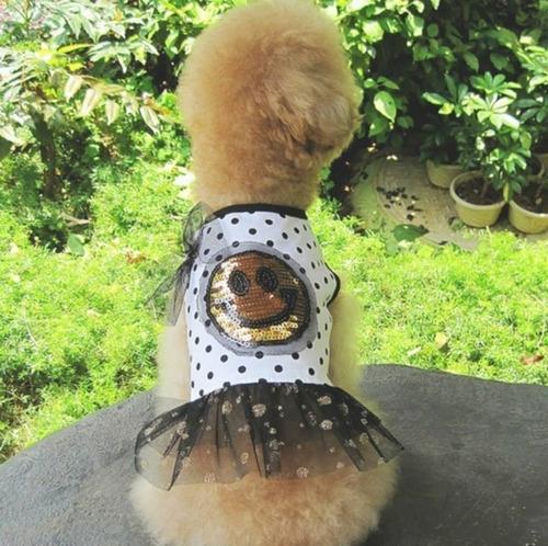 vestidos para perros.  smile . divertidos !