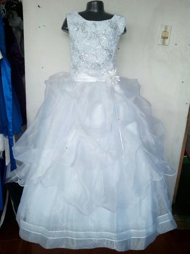 vestidos para primera comunion
