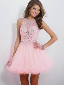 1a8167bb0a Vestidos De 15 Años Cortos - Ropa - Mercado Libre Ecuador