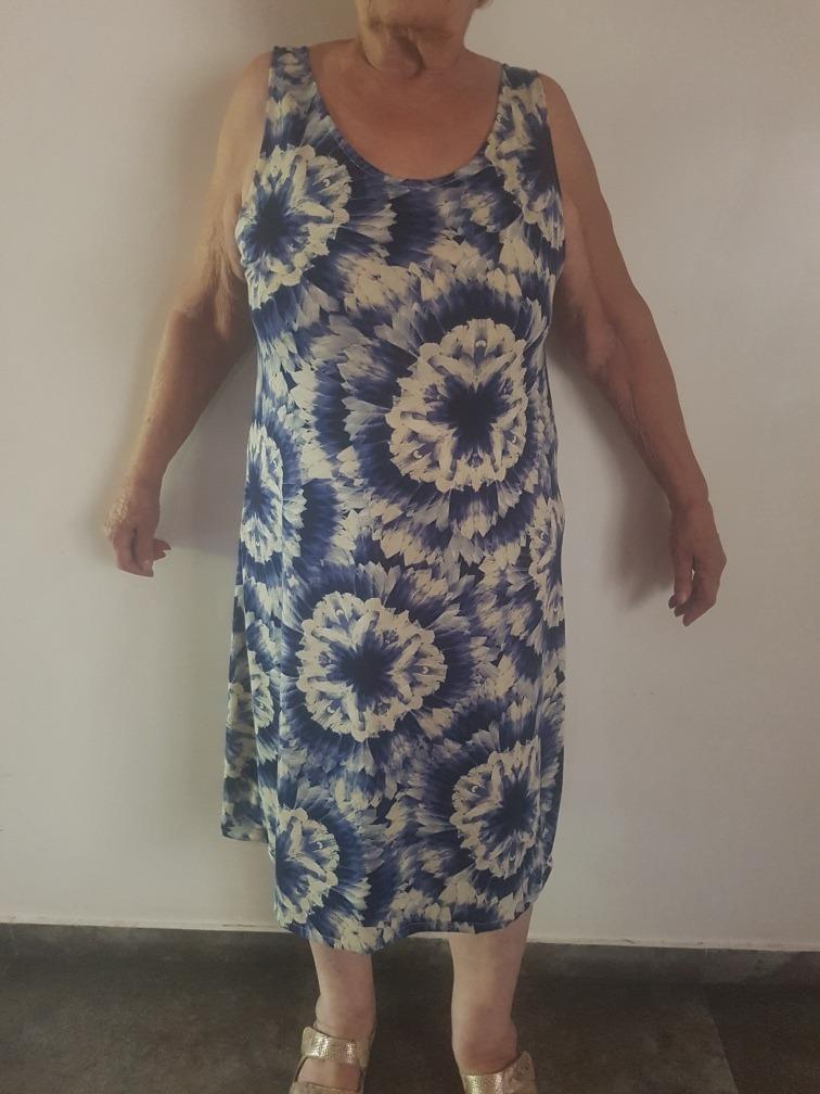 48e648b979 vestidos para señoras talles especiales. Cargando zoom.