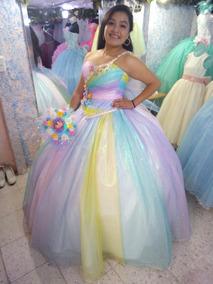 Vestido Xv Anos 15 Vestidos De Mujer De 15 Nuevo En