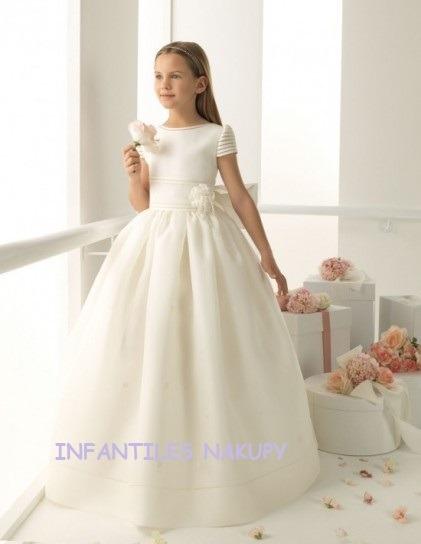 Alquiler de vestidos para primera comunion bogota